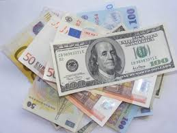 meaning of bureau de change exchange rate
