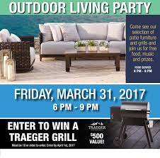 patio party friday night instant outdoor furniture savings rc