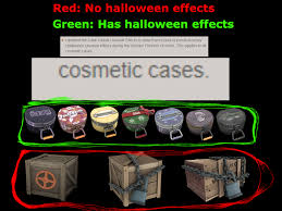 Halloween Spells Tf2 Market by Made This Chart So People Know What Crates Are Eligible For