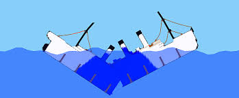 Sinking Ship Simulator The Rms Titanic by Ferry Good Sinking Ship Simulator Rock Paper Shotgun