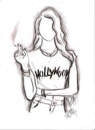Image Result For Creative Drawing Ideas Teenagers Tumblr