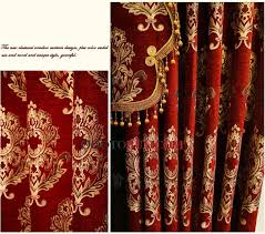 Outdoor Curtain Rods Kohls by Red Shower Curtains Ideas Fabric For Home Design International