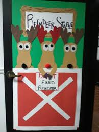 Office Christmas Decoration Ideas Funny by 67 Best Office Door Contest Images On Pinterest Door Decorating