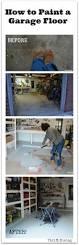 Behr Garage Floor Coating Vs Rustoleum by How To Paint Garage Floors With 1 Part Epoxy Paint