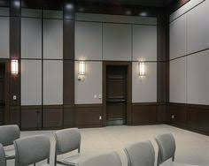 Tectum Tonico Ceiling Panels by Having Noise And Echo Issues But Limited On Space Tectum U0027s
