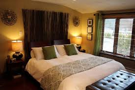 Indonesian Asian Small Master Bedrooms Eclectic Bedroom Decorating Ideas
