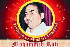 The Life Mohammad Rafi The Singing Legend
