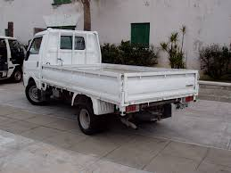 Odd Japanese Pickup / Delivery Truck | It Actually Seems Lik… | Flickr
