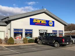 100 Napa Truck Parts Salisbury MA Sanel NAPA