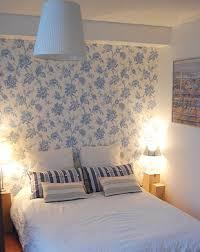 chambre toile de jouy bô m chambre par décorateur intérieur