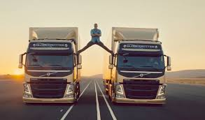 Jean-Claude Van Damme Does Epic Splits Between Reversing Trucks ... Halloween Truck For Kids Video Kids Trucks Alphabet Garbage Learning Youtube Review Toy Monster With The Sound Of Trucks Video Monster Vs Sports Car Toy Race Is F450 Owner Too Picky In His Review Medium Duty Work Crashes Party Travel Channel Watch Russian Of Syria Aid Before Airstrike Heavycom Rescue Stranded Army Truck Houston Floods Videos Children Bruder At Jam Stowed Stuff