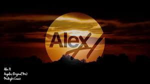 100 Angelos Landscape Alex H Original Mix Midnight Coast YouTube
