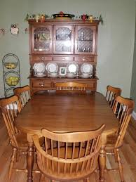 Ethan Allen Cherry Dining Room Set Emejing Table Ideas Liltigertoo