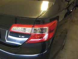 2016 toyota camry light bulbs replacement guide 001