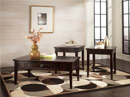 Living Room Table Sets With Storage by Dining Room Comfortable Beige Sofa With Grandinroad Furniture For