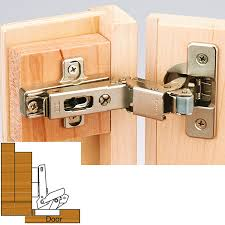 Soft Close Cabinet Hinges Amazon by Salice 110 Degree Self Close 3 8