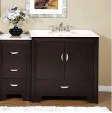 vanity sink tops menards 48 single top bathroom vanities cabinet