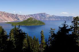 100 The Cabins At Mazama Village Scant Snow Means Crater Lake Ore Cabins Campground Will