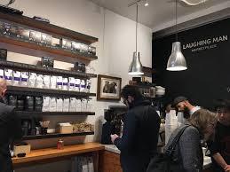 Photo Of Laughing Man Coffee Tea