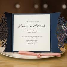 How to Design Wedding Invitations Beautiful Card Design Ideas