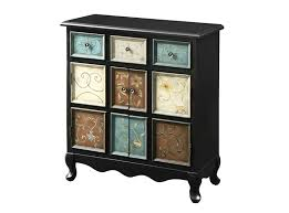 Apothecary Chest Plans Free by Amazon Com Monarch Apothecary Bombay Chest Distressed Black