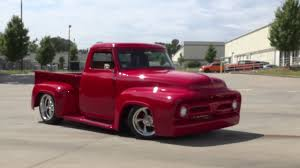 1953 Ford F100 FOR SALE / 136009 - YouTube Before Restoration Of 1953 Ford Truck Velocitycom Wheels That Truck Stock Photos Images Alamy F100 For Sale 75045 Mcg Ford Mustang 351 Hot Rod Ford Pickup F 100 Rear Left View Trucks Classic Photo 883331 Amazing Pickup Classics For Sale Round2 Daily Turismo Flathead Power F250 500 Dave Gentry Lmc Life Car Pick Up