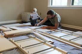Ikea Hemnes Dresser 6 Drawer Instructions by Nursery Progress Ikea Hemnes Dresser Erin Spain