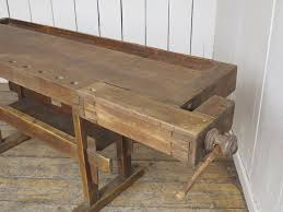 vintage woodworking bench with creative picture egorlin com