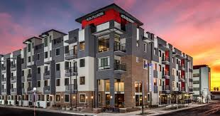 100 Paradise Foothills Apartments Roosevelt Row Apartment Complex In Phoenix Sells For Record Price
