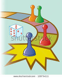 Dice Clipart Game Piece 2