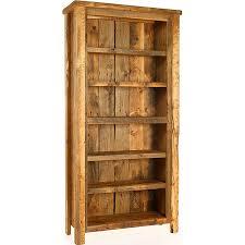 Rustic Bookshelves Ideas DIY Rustic Bookshelves Ideas