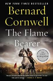 Title The Flame Bearer Last Kingdom Series 10 Saxon Tales