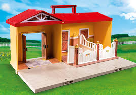 Take Along Horse Stable - 5671 - PLAYMOBIL® USA Playmobil Horse Farm Pictures Of Horses Playmobil Country Farm Youtube Vet Visit Carry Case 5653 Playmobil Usa Take Along Horse Stable 5671 Amazoncom 123 Large Toys Games 680 Best 19854 Images On Pinterest Bunny Barn 9104 With Paddock 5221 United Kingdom Toyworld Nz Pony Range Instruction 6120