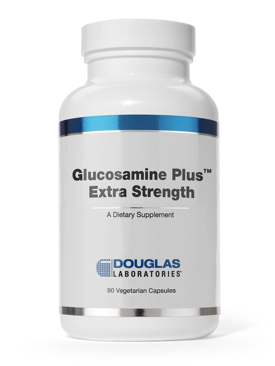 Douglas Laboratories Glucosamine Plus Extra Strength 90 Capsules