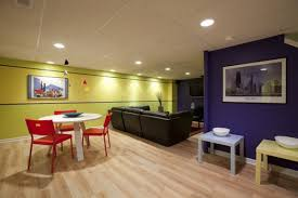 Paint Ideas For Basement Best Colors On Home Interior Design With Images