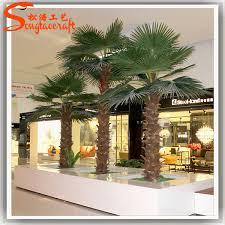 artificial palm trees wholesale decorative metal palm trees palm