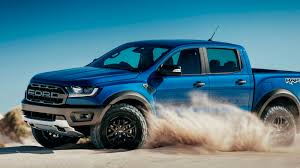 100 Cooley Commercial Trucks Ford Ranger Raptor Is Happening But Not In The US Yet Roadshow