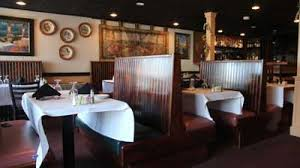 This 50 Seat Restaurant Is Located In Plymouth The Man Dining Room And Bar Are Tastefully Decorated With White Table Cloths Beautiful Decor Throughout