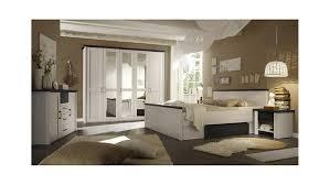 schlafzimmer set 4 teilig luca pinie weiß und touchwood