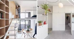 100 500 Square Foot Apartment 8 City S That Go Big In Under Feet