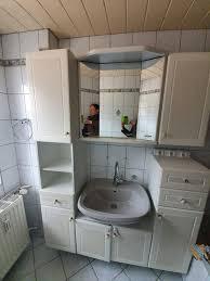 badschränke inkl alibert badmöbel in waldbronn bad