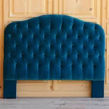 Skyline Button Tufted Headboard by Beds And Headboards Everything Turquoise Gallery Also Teal Tufted