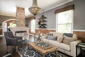 Country Style Living Room Ideas by 7 Best Interior Designers With Style Like Joanna Gaines Decorilla