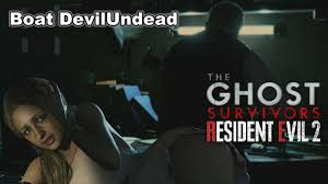 100 Evill THE GHOST SURVIVORS Resident 2