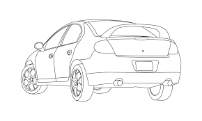 Dodge Ram Truck Coloring Pages#492984