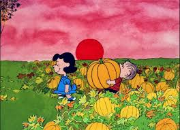 Linus Great Pumpkin Image by Powerofbabel Pumpkinification I It U0027s The Great Pumpkin Charlie