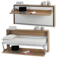 un mini bureau et un mini lit armoire lit bureau 1 personne jokari