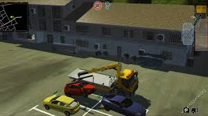 Tow Truck: Www Tow Truck Games