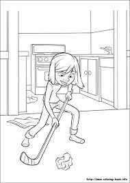 Online Coloring Pages Printable Book For Kids 11