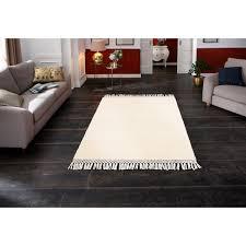home affaire teppich amba rechteckig 6 mm höhe wohnzimmer